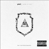 Jeezy (Young Jeezy)/Seen It All: Deluxe Edition[B002154302]