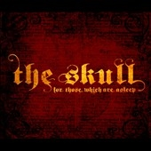 The Skull/For Those Which Are Asleep[TPE901702]
