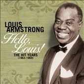 Hello, Louis ! : The Hit Years 1963 - 1969 CD