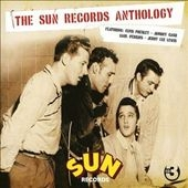 The Sun Records Anthology[NOT3CD011]
