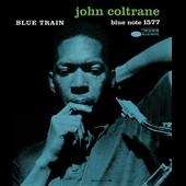 Blue Train<限定盤> Blu-ray Audio