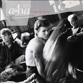 a-ha/Hunting High And Low[8122795131]
