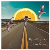 Johnny Borrell/My World Your Life<限定盤>[GB1543]