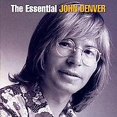 The Essential John Denver CD