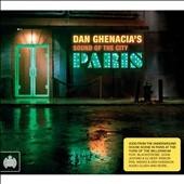 Dan Ghenacia/Sound Of The City : Paris[MOSCD254]