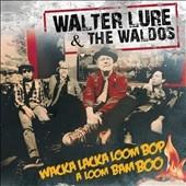 Wacka Lacka Boom Bop A Loom Bam Boo LP