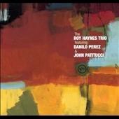 Roy Haynes Trio Featuring Danilo Perez And John Patitucci, The