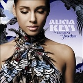 Alicia Keys/The Element Of Freedom[88697465712]