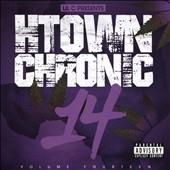 H-Town Chronic Vol.14