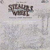 Best Of Stealers Wheel Featuring Gerry Rafferty