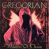 Masters of Chant Vol.1 [CCCD] [Limited]