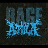 Rage CD