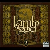 Hourglass Volume II : The Epic Years CD