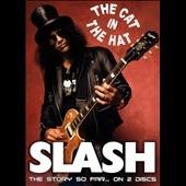 Slash/The Cat In The Hat [DVD+CD] [PGDVDCD153]