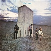 The Who/Who's Next [MOVLP664]