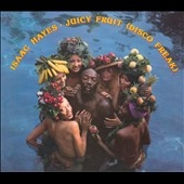 Isaac Hayes/Juicy Fruit (Disco Freak) [7231237]
