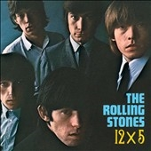 The Rolling Stones/12 X 5[94021]
