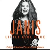 Janis Joplin & Full Tilt Boogie/Janis: Little Girl Blue [88875189032]