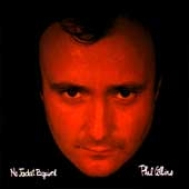 Phil Collins/No Jacket Required[81240]