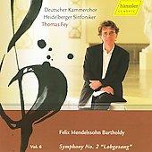 トーマス・ファイ/Mendelssohn: Symphony No.2