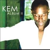 Kem/Album II[B000423202]