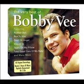 TOWER RECORDS ONLINEで買える「Bobby Vee/The Very Best Of[DAY2CD148]」の画像です。価格は1,376円になります。