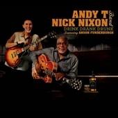 Andy T-Nick Nixon Band/Drink Drank Drunk [158]