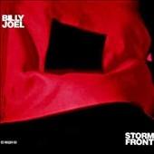 Storm Front CD