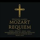 ヘルムート・コッホ/Mozart: Requiem[0300069BC]
