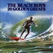 Beach Boys 20 Golden Greats, The