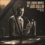 Lars Gullin/Liquid Moves of Lars Gullin[SONOC94]