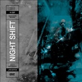 Night Shift: Late Edition LP