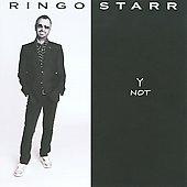 Ringo Starr/Y Not[B001379202]
