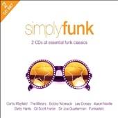 Simply Funk CD