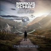 The Nine Skies CD