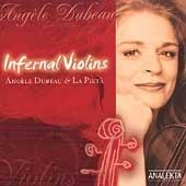 Infernal Violins [CD+DVD]