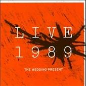 Live 1989 CD