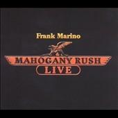 Frank Marino/Live [MOVLP1462]