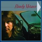 Randy Meisner/Randy Meisner (Anniversary Edition) [FRIM614022]