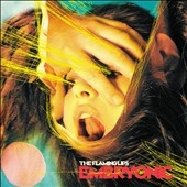 The Flaming Lips/Embryonic[936249733]
