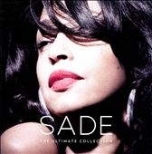 Sade/The Ultimate Collection[88697904542]