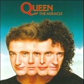 The Miracle : Deluxe Edition  CD