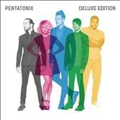Pentatonix/Pentatonix: Deluxe Edition [88875148232]