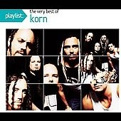 Korn/Playlist: The Very Best Of Korn[88697229242]