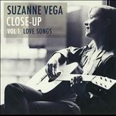 Close-Up Vol. 1: Love Songs CD