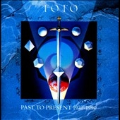 TOTO/Past To Present 1977 - 1990[4659982]