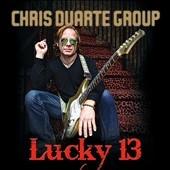 Lucky 13 CD