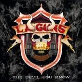 L.A. Guns/The Devil You Know[S32W413010]