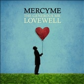 The Generous Mr. Lovewell CD