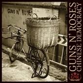 Guns N' Roses/Chinese Democracy[1790607]